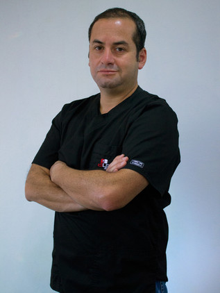 Dr. Manuel Rebolledo