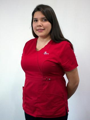 Tamara Ávila Campos