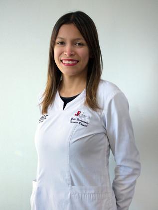 Yuleimi Fernandez