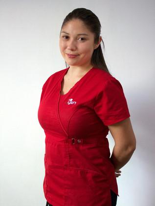 Francisca Gutierrez Gonzalez