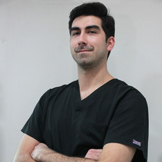 Dr. Nicolás Gonzalo Pino Sáez