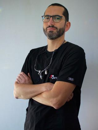 Dr. Jaime Jacques