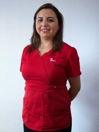 Priscila Villegas Chávez