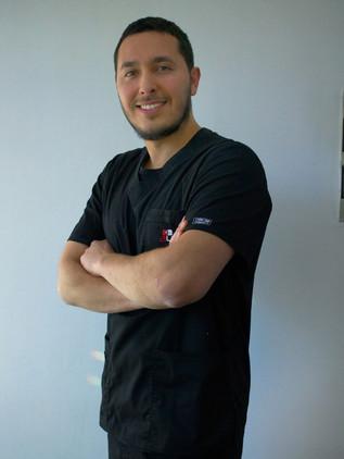 Dr. Pablo Cabezas