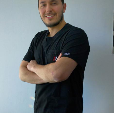 Dr. Pablo Cabezas Fierro