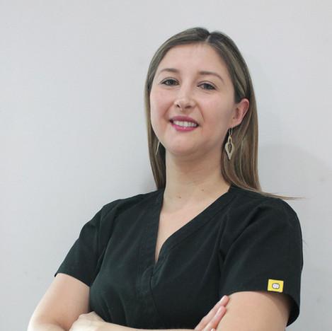 Dra. María Pía Valenzuela Abarca