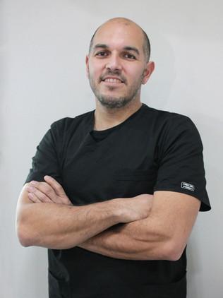 Cristian Patricio González Torres