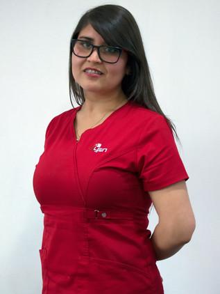 Camila Salas Villar