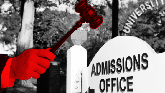 College Admissions Scandal