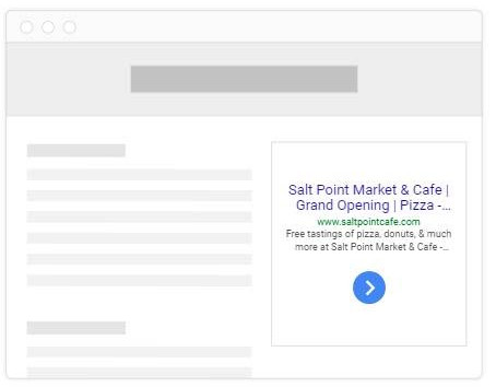 Salt Point Cafe & Market - Google - Grand Opening-media-buyer-empower-web-marketing