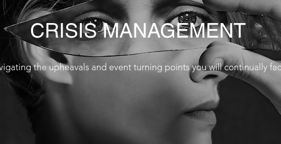 Reputation Crisis Planning