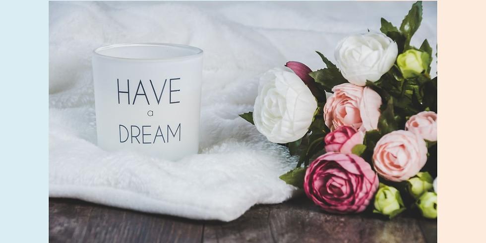 Ζεις τα Όνειρα σου;