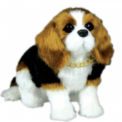 "Beagle Pup, Accessories For 18"" Girl Doll"