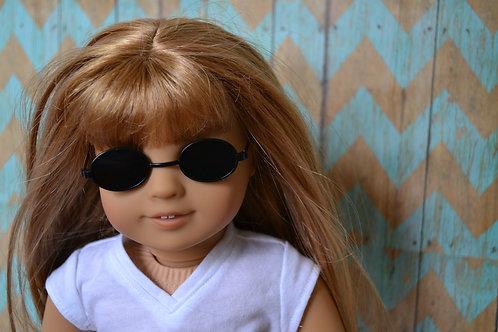 Sophia's® Wire Rimmed Sunglasses