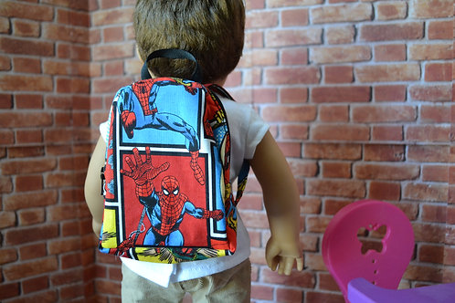 BACKPACK - Spider Hero