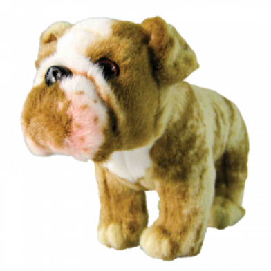 "Little House On The Prairie ""Jack the Brindle Bulldog"" For 18"" Dolls"