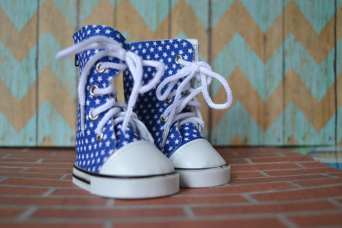 Super Star High Top Sneakers