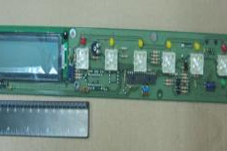 Electronic board 010589