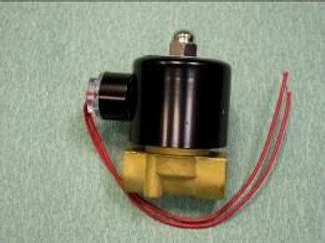 Клапан электромагнитный «ZILONG 2WL-040-10»