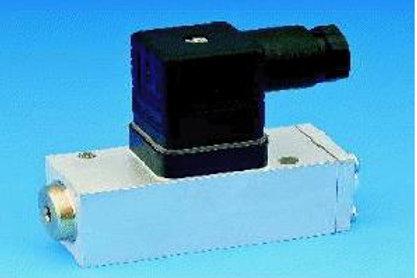 Реле пневмо-электрическое G1/4-50.5009.14