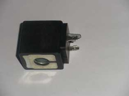 Катушка электромагнитная ZB12 24 B DC IMQ CF 1P