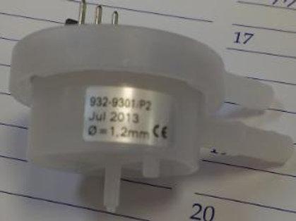 Датчик потока химстредства ES 250