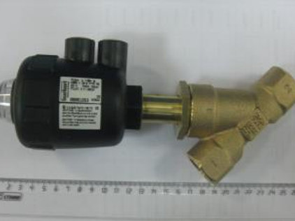 Клапан с пневматическим приводом G3/4-2000А-Ms RG