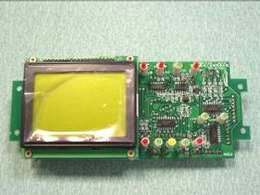 Блок управления «SWJ-5000-ZN-DY» тип «пластик»