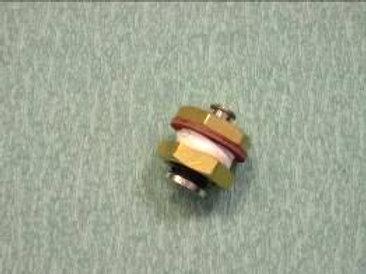 Клапан продувочный для DGM-200 Код: VD-200 12/0060