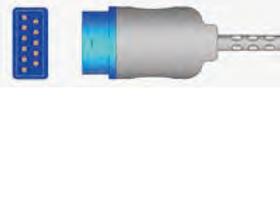 Кабель связи SPO2 датчика