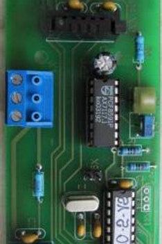 Плата контроллера ГК252.09.150