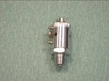 Клапан предохранительный для DGM-200