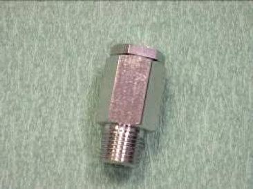 Клапан продувочный для DGM-300/500/80 тип «штурвал