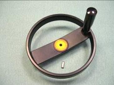Штурвал с ручкой для DGM-300/500/80