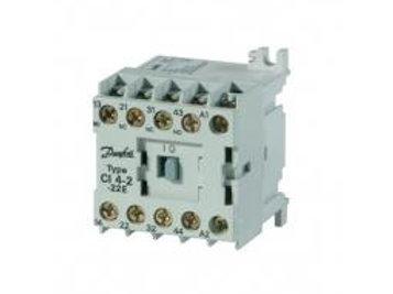 Контактор CI 5-9 24В GA-ALL12/0070