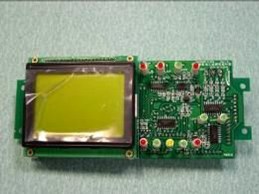Блок управления «SWJ-5000-EN»
