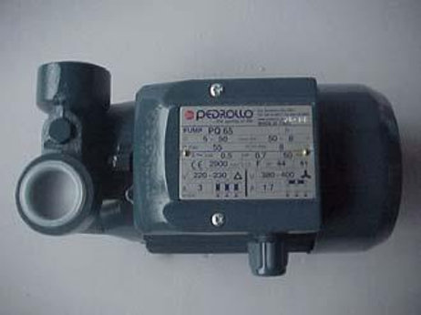 Насос водяной PQ 65 (для DGM 100)