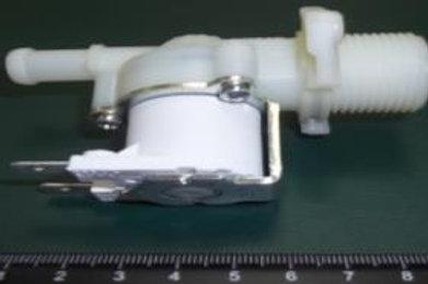Клапан соленоидный 010037 (катушка 230V)