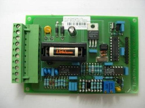 Electronic sensitive devices AFC1 PT100