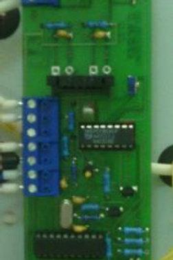 Плата контроллера ГК252.09.100