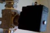 Клапан электромагнитный SMC AC220V 50/60Hz