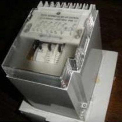 Реле времени ВС-43-33 УХЛ4 220В 50Гц