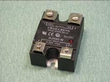 Реле тиристорное «JGX-1 D4840» для DGM-300/500/80