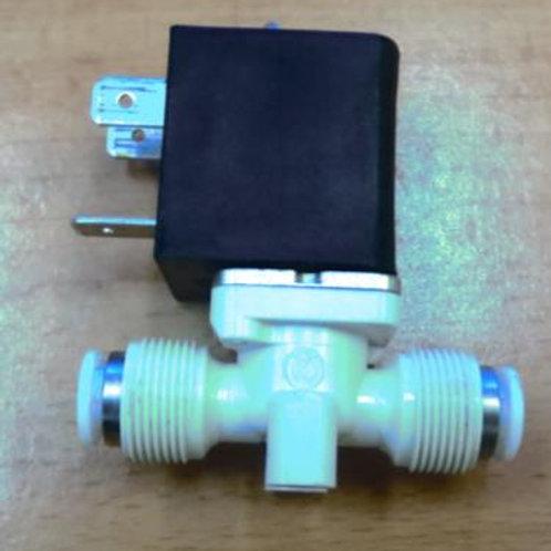 Клапан эл. магнитный L18.005.000-SS-S2-E24VDN2.5