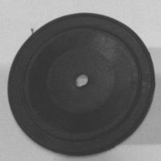 Мембрана клапана воздушного управляющего