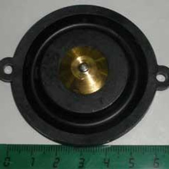 Диафрагма ГПД560.08.300 (Мембрана «ЕРDМ»  306130)