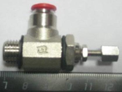 Клапан регулирующий G1/4-6
