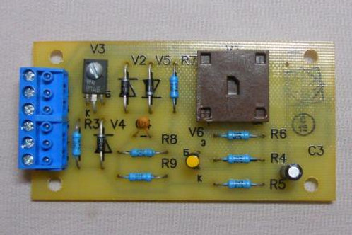 Блок электронный ЦТ129М.09.320