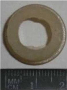 Кольцо Э-67-1.00.002-10