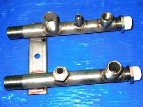 Трубопровод ЦТ129М.03.100_04